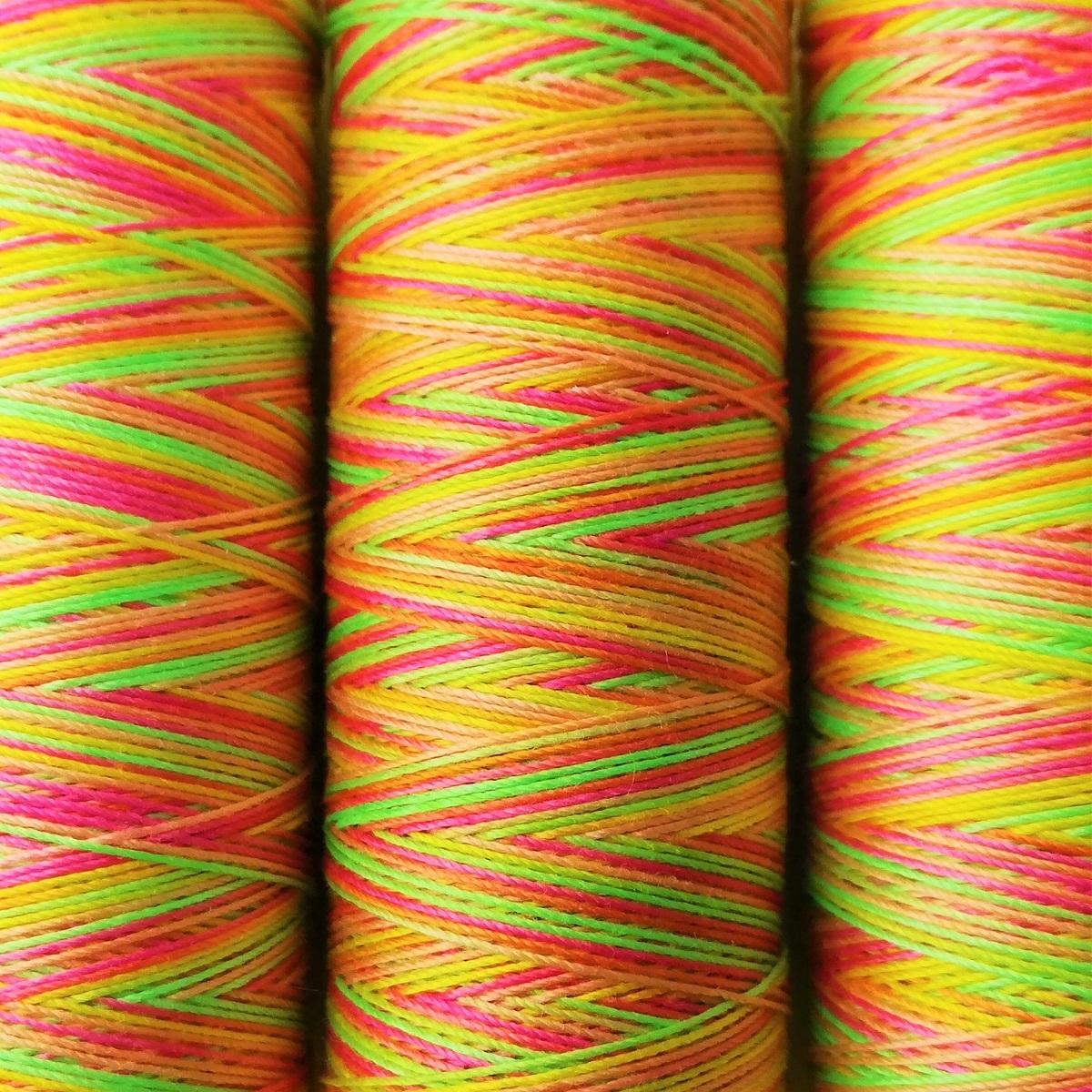Gütermann Deco Stitch Multicolor 9873, 70m