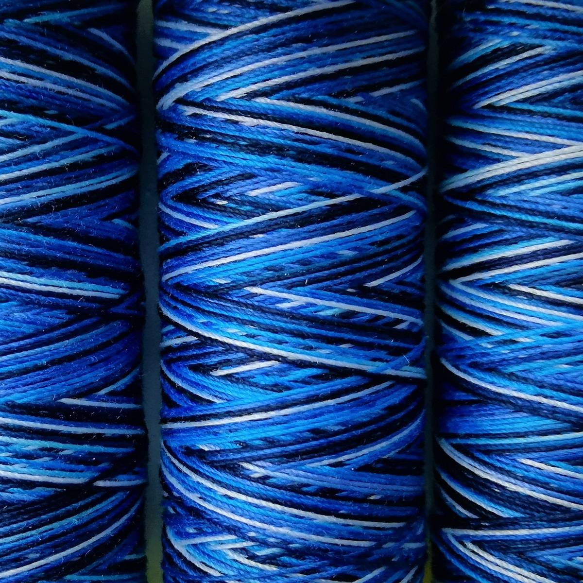 Gütermann Deco Stitch Multicolor 9962, 70m